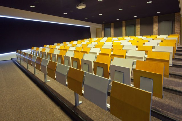 Education Seating | Woodwood Group