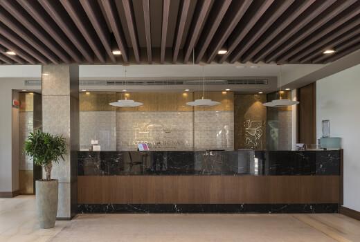 Hotel Acoustics   Woodwood Group