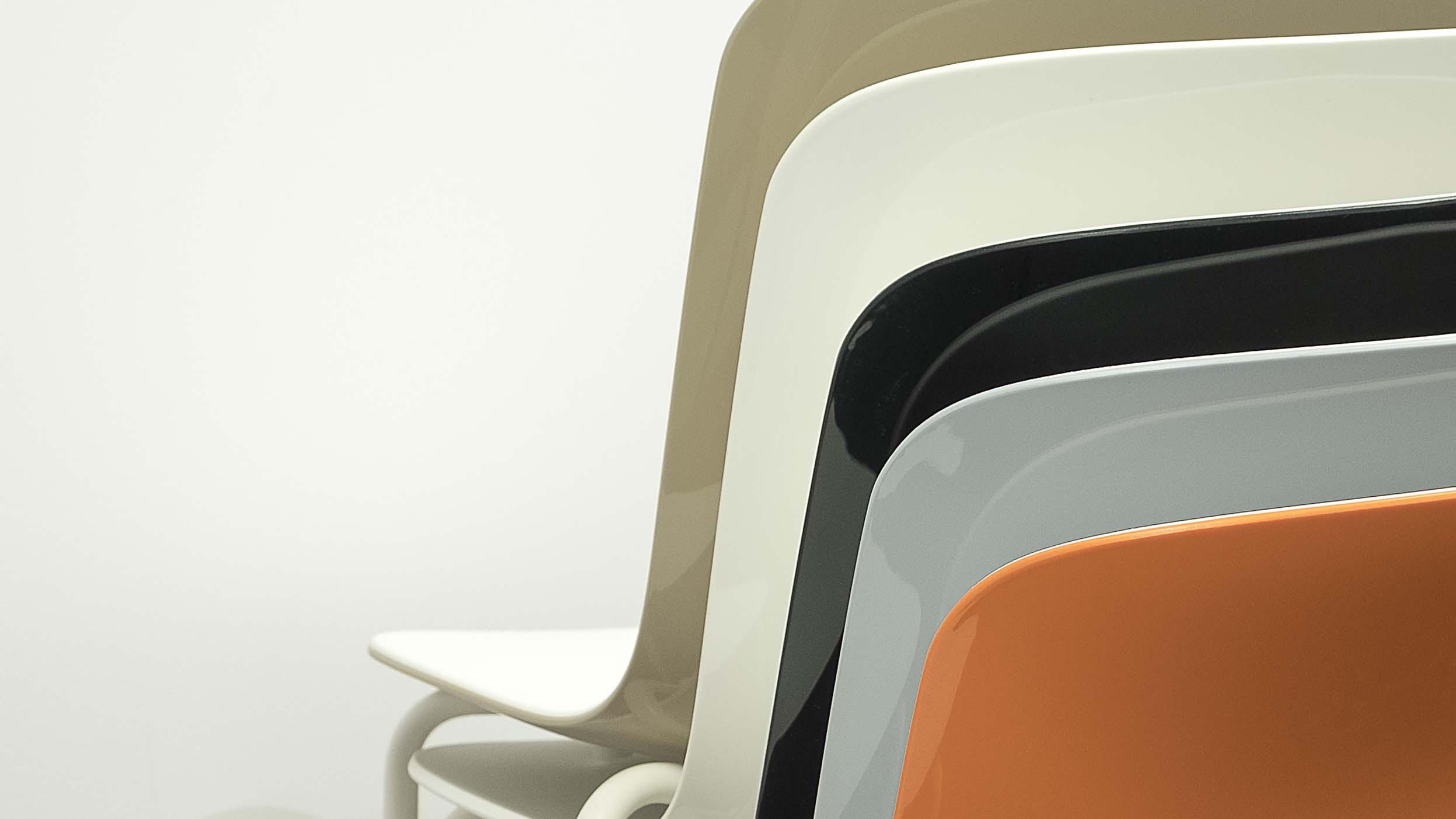 Multipurpose seating | Woodwood Group