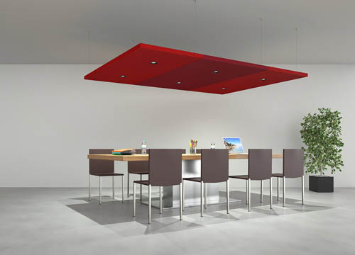 Caruso Nuvola Acoustic Panel   Woodwood Group