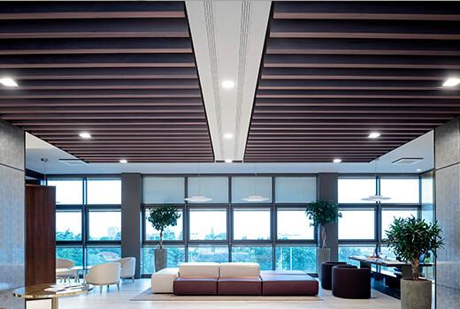 Waiting Room Acoustics | Woodwood Group