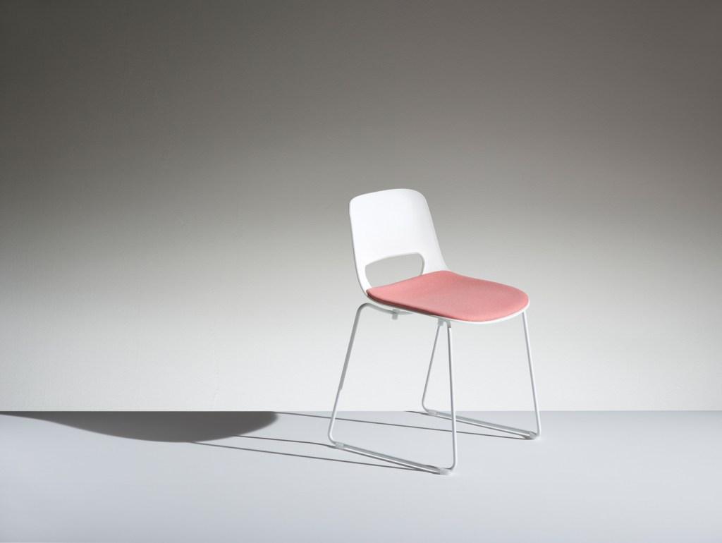 LAMM Lucky Chair | Woodwood Group