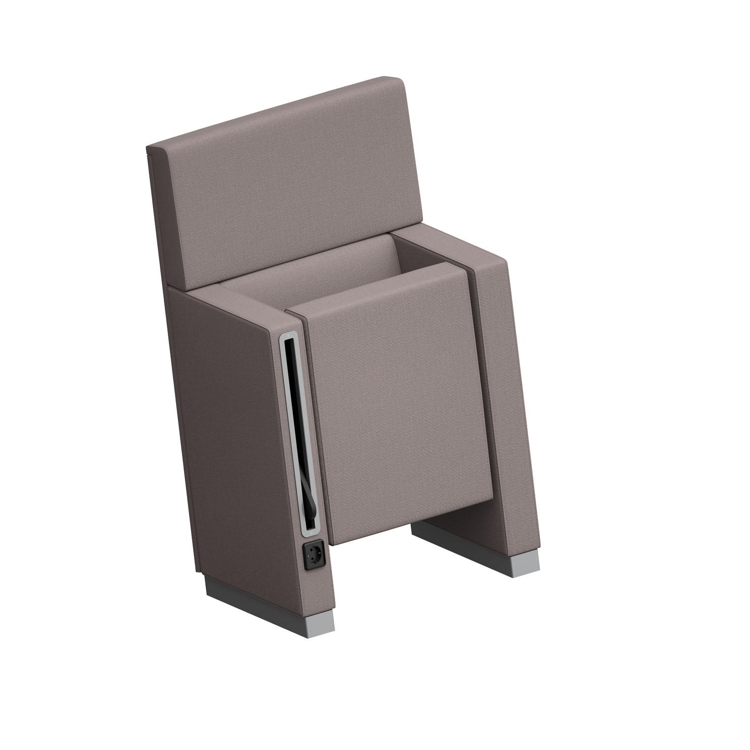 LAMM L213 Chair | Woodwood Group