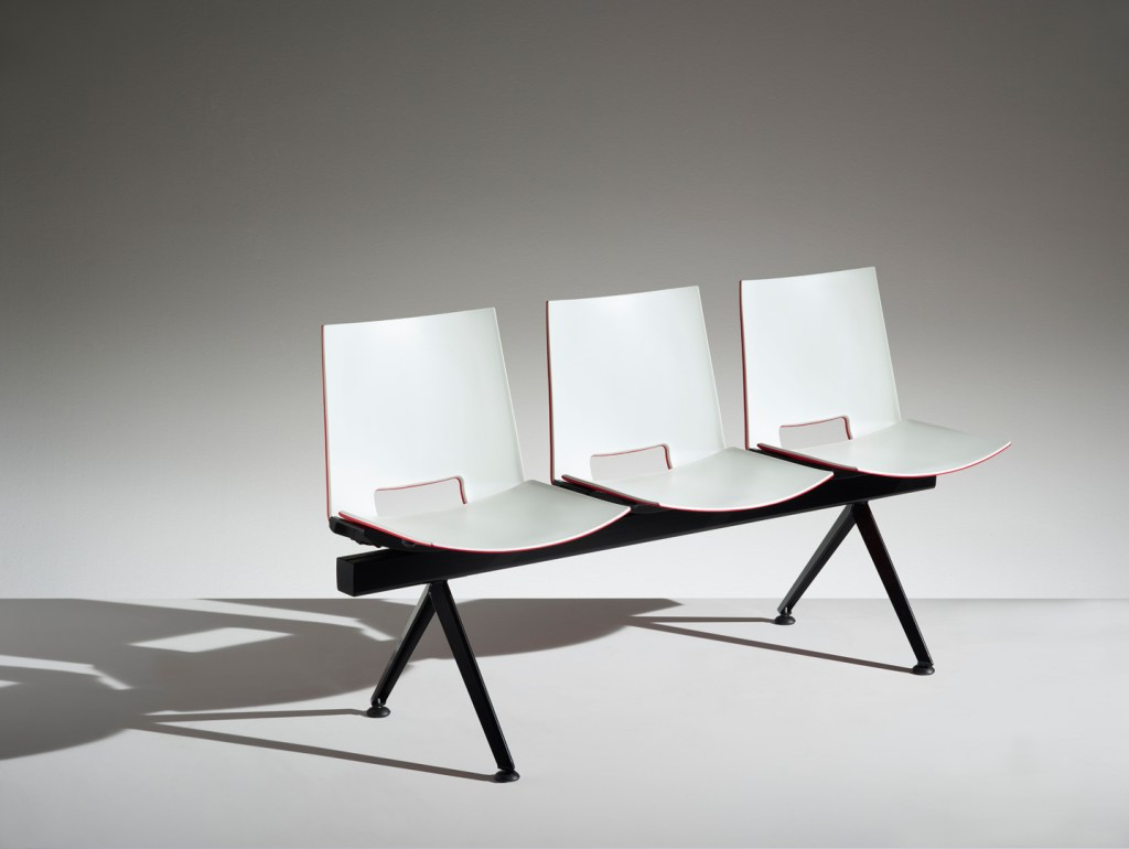 LAMM HL3 Multipurpose Chair | Woodwood Group