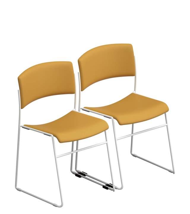 LAMM Zinia Chair | Woodwood Group