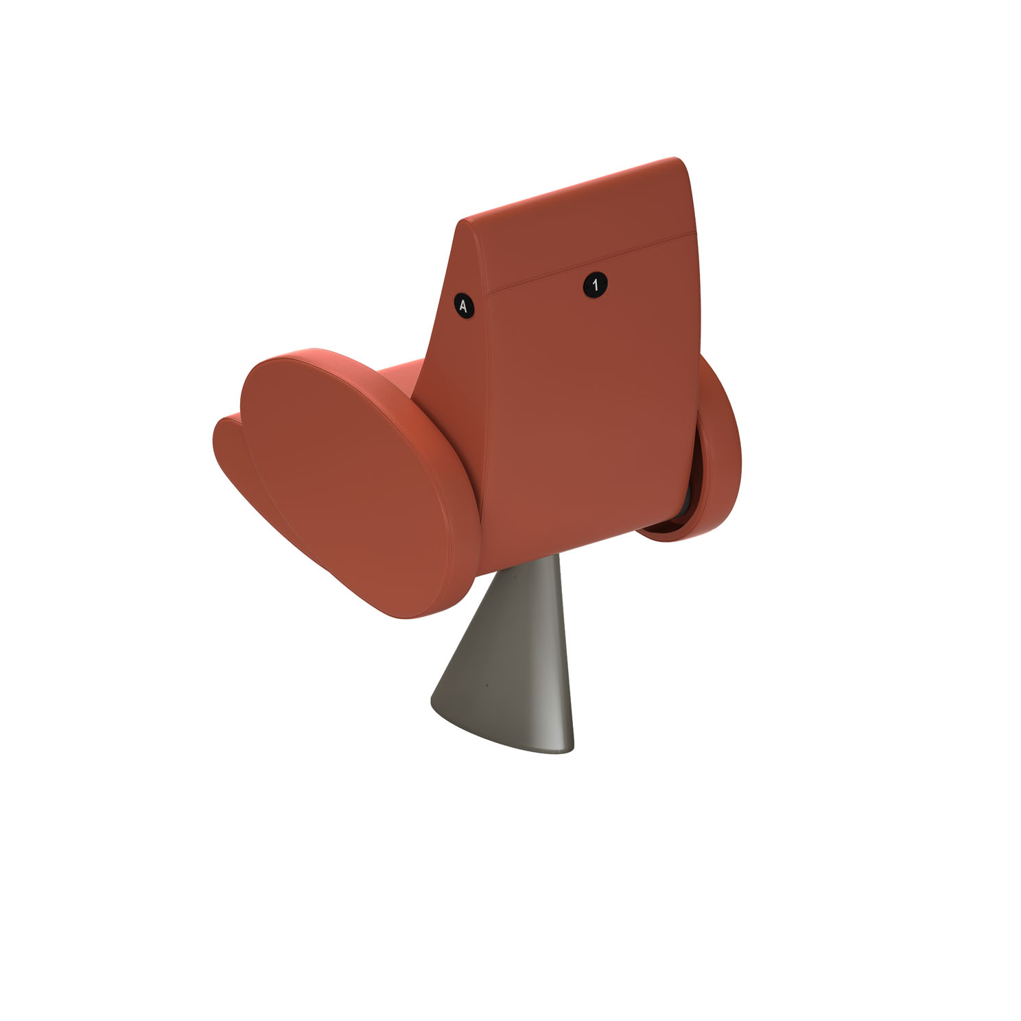 LAMM Tulip Conference Chair | Woodwood Group