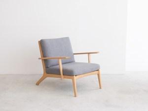 木製ソファ SOFA 02