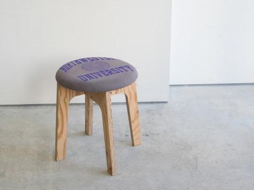OCS(old,clothes stool)