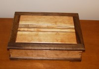 Plans to build Small Wood Box Projects PDF Plans