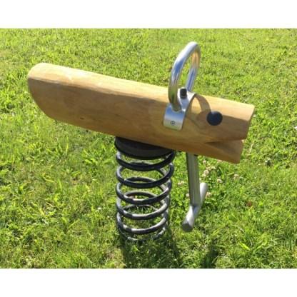 G1114 Vippdjur i robina från Woodwork AB