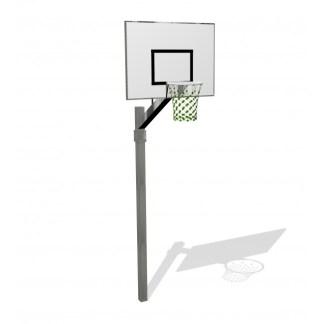 G52055 Basketmål med stativ från Woodwork AB