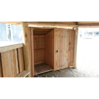 G9026 Dörr med karm och beslag från Woodwork AB