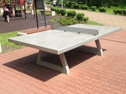 IP-MR3250 Pingisbord i betong från Woodwork AB