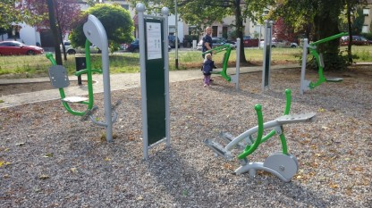 Fitnesspark-utegym-WoodworkAB