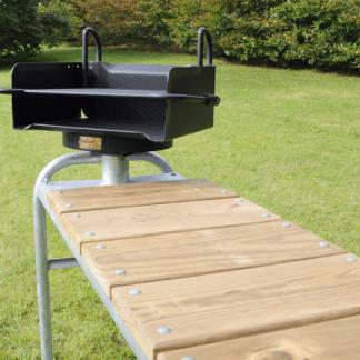 Grillar & tillbehör, grillbord, grillplats, Woodwork AB