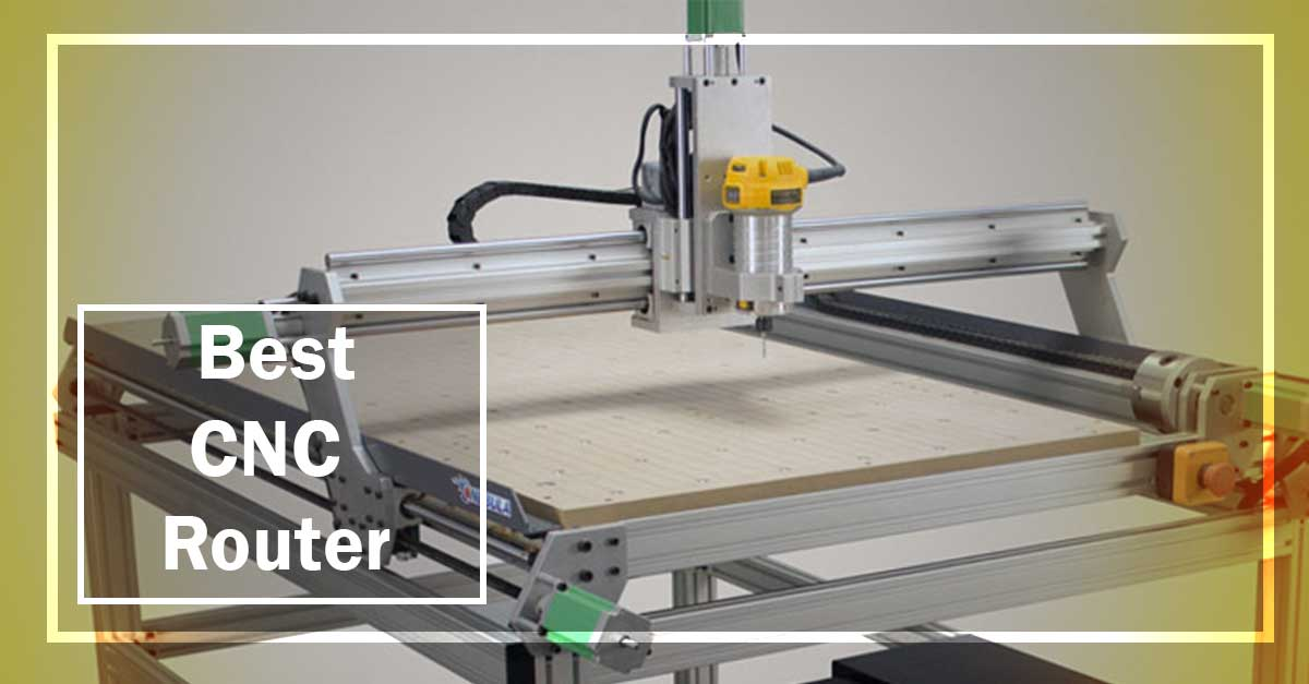 10 Best Cnc Router Reviews 2019 Buy From The Best
