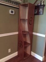 Bookshelves Woodwork Woodbeck