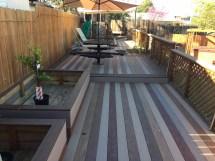 Decks And Pergolas Woodwork Woodbeck