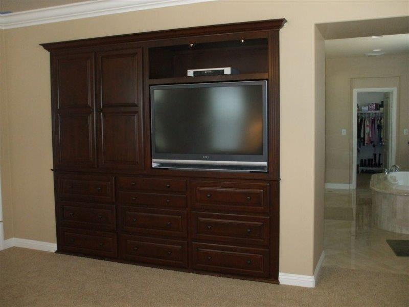 freestanding kitchen cabinet craftsman hardware entertainment centers and wall units designed while you watch