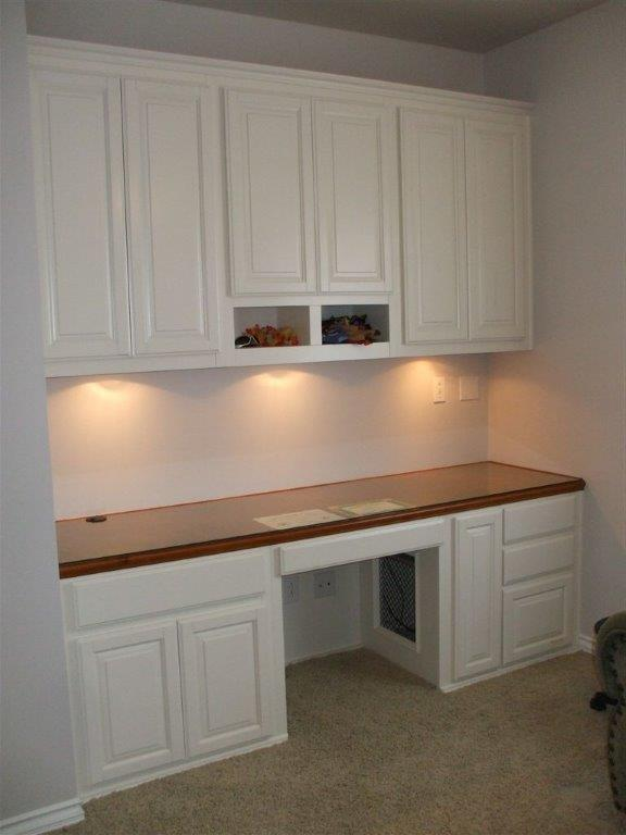 kitchen cabinets refacing knifes custom home office and built in desks