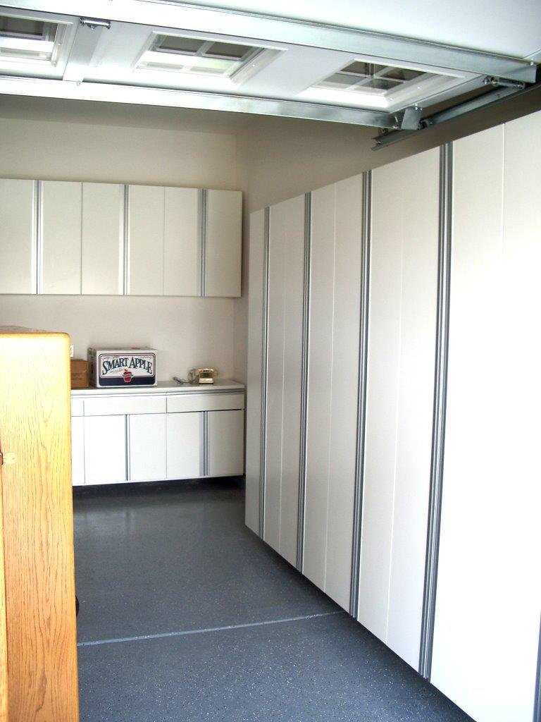Garage storage cabinets  Call 888201Wood 9663