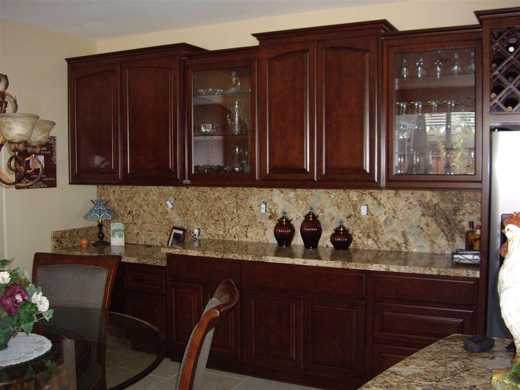 Cabinet Door Styles Woodwork Creations