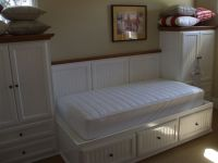 Murphy Beds and Bedroom Cabinets