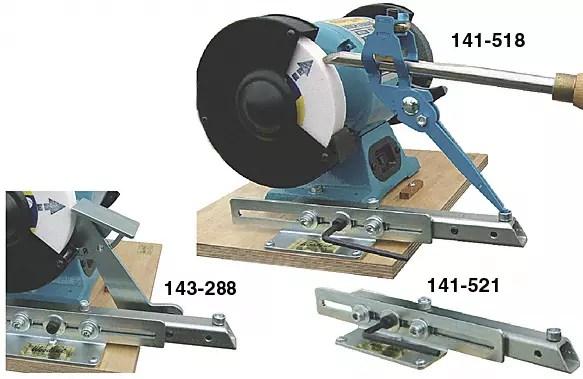 Woodcut Coring System