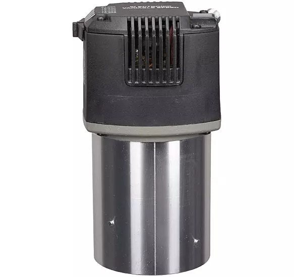 Porter Cable 890 Router Dust Collection