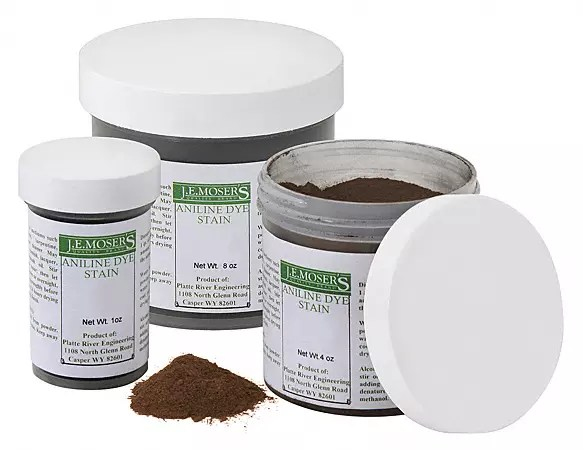 Bartley Gel Stain Reviews
