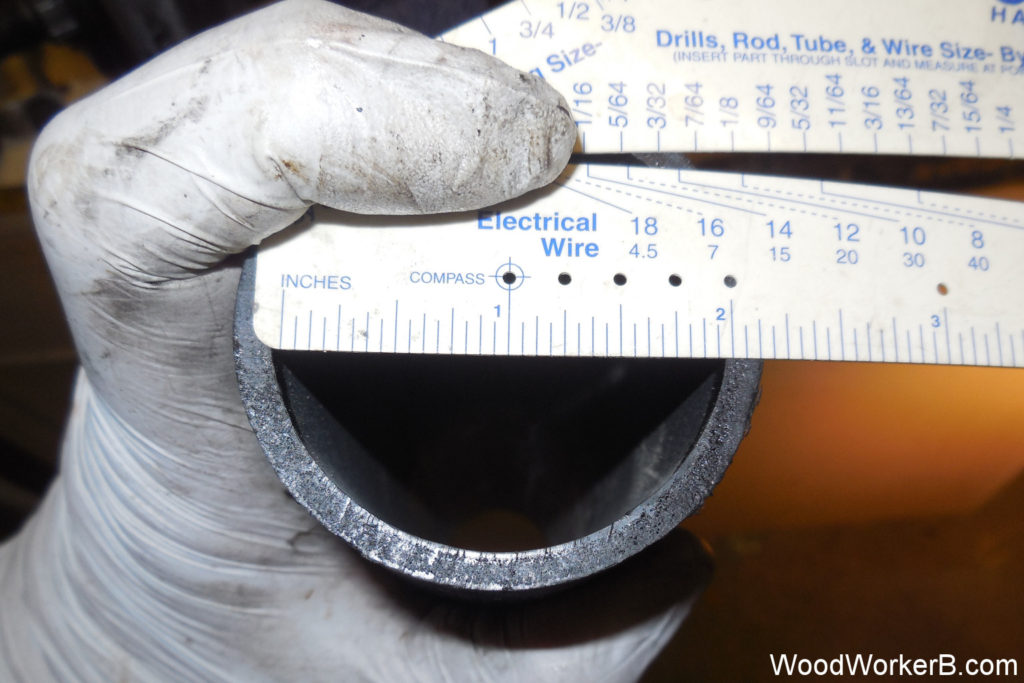 Replacing oil seals R180 differential | WoodWorkerB