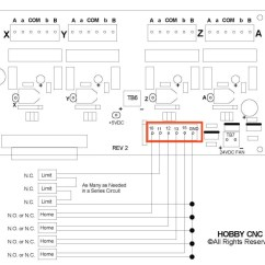 Limit Switch Wiring Diagram 2001 Gmc Sierra 1500 Trailer Switches For Cnc All Data Setup And Configuration Of Woodworkerb Light Electrical