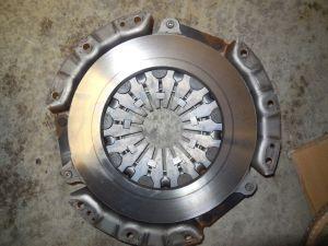 Datsun 240 Junkyard Find - Centerforce Clutch Pressure Plate