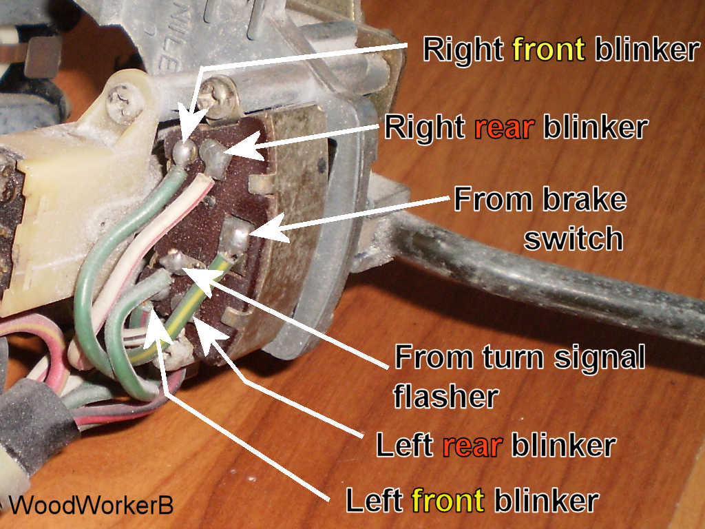 rear work light wiring diagram 1999 jeep grand cherokee infinity stereo datsun 240z blinker switch detail - woodworkerb
