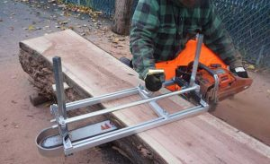Best Chainsaw Mill Review