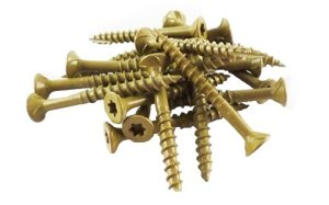 WoodPro Fasteners AP9X212-5 T25 5-Pound Net Weight