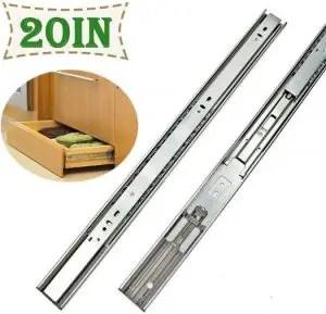 2. Lontan SL4502S3 Drawer Sliders