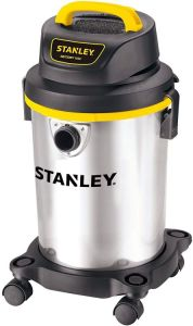 Stanley 4 Gallon Wet Dry Vacuum