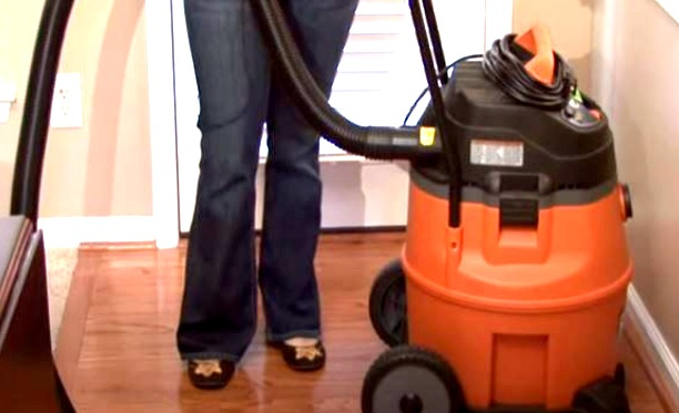 How to Use a Shop Vac on Wet Carpet for Cleaning
