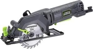"Genesis GCS445SE 4.0 Amp 4-1/2"" Compact Circular Saw"