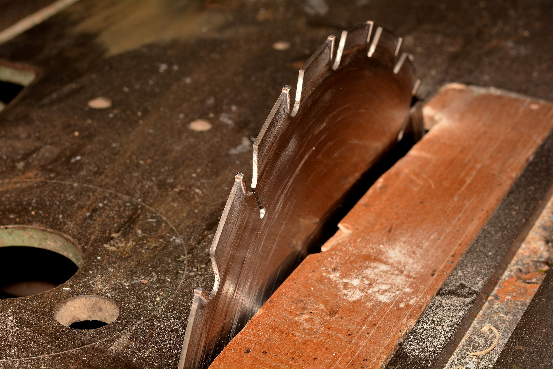 Best table saw for fine woodworking