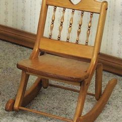 Rocking Chairs For Children Floor Ikea Folding Chair Woodworking Plan Ages 1 2 To 3 Yrs Woodworkersworkshop