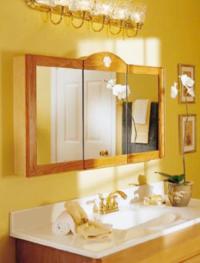 Medicine Cabinet Woodworking Plan - WoodworkersWorkshop