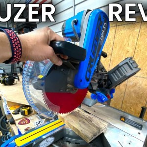 Delta Cruzer Miter Saw Review. Should You Get One?
