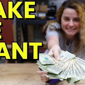 How To Attract Women Buyers | Sell Woodworking Projects To Women