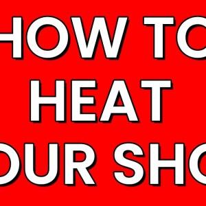 How To Heat A Garage Workshop | Shop Heater Ideas