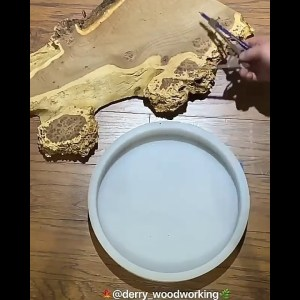 creative and fast WoodWorking idea