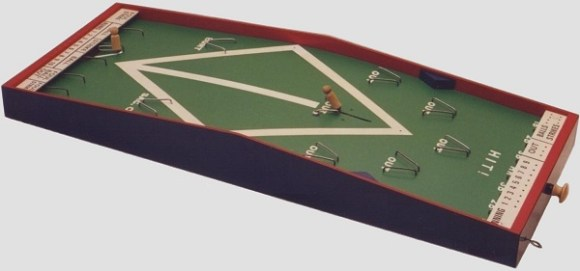 Vintage Games Woodworking Plans