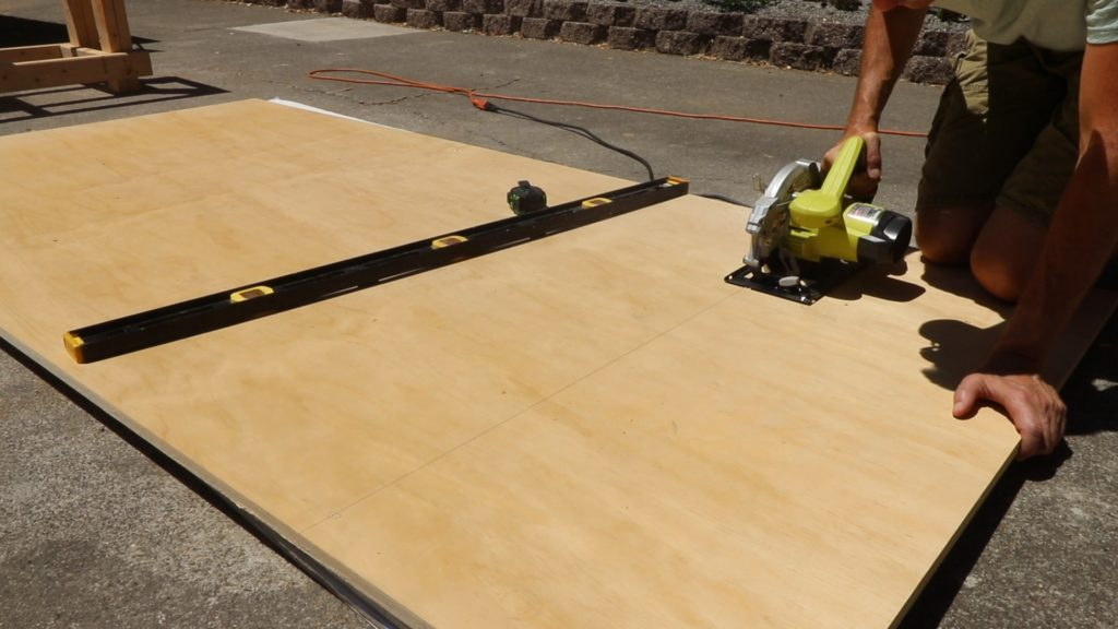 Best Way To Cut Plywood With Circular Saw
