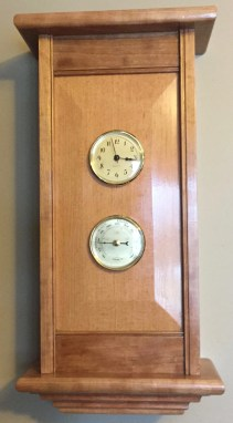 Wallclock by Kurt Wierman